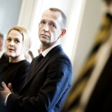 Arkovfoto: Dansk Arbejdsgiverforenings direktør, Jacob Holbraad, påpeger, at de fleste udlændinge fra lande uden for EU, der arbejder i Danmark, kommer via den såkaldte beløbsordning. (Foto: Liselotte Sabroe/Scanpix 2016)