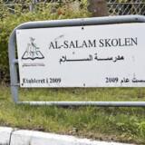Myndighederne er blandt andet i tvivl om, hvorvidt ledende personer bag friskole i Odense behersker dansk.