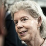 Ane Uggla er Sveriges rigeste adelskvinde (Foto: Ida Guldbæk Arentsen/Scanpix 2017)