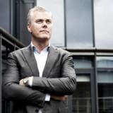 NETs topchef Bo Nilsson casher ind