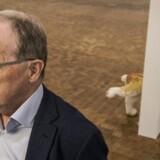 Kjeld Kirk Kristiansen er tredje generations ejer af LEGO Koncernen og formand for bestyrelsen i KIRKBI A/S.