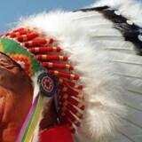 Arkivfoto. Siouxindianerne i North Dakota i USA fik gode nyheder, da De amerikanske ingeniørtropper (USACE) nægtede at give en endelig godkendelse til et omfattende olieledningsprojekt.