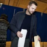 Morten Østergaard mener ikke, at uheldig start på valgkampen har spoleret det hele for De Radikale.