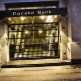 Danske Banks anstrengelser for at charmere sig ind hos kunderne kommer ikke til udtryk, når kunderne skal give banken karakterer.