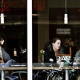 JAB Holding Group overtog Baresso i 2015, og i 2016 begyndte forvandling til svenske Espresso House. De to skandinaviske kæder er blandt de mindste af den tyske investeringsvirksomheds opkøb. Det største indtil nu er opkøbet af Dr Pepper, der kostede 26 milliarder amerikanske dollars - en virksomhed, som er kendt for sin kirsebærcola, men som nu også skal lave kaffe, der er ready-to-drink.