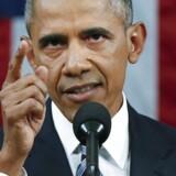 Der er delte meninger om det USA, som Barack Obama snart giver videre.