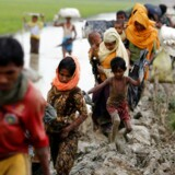 Myanmars rohingyaer: Det svigtede folk På ti dage er 90.000 rohingya-muslimer flygtet fra Myanmar til Bangladesh, efter at volden igen er brudt ud mellem militæret og det undertrykte mindretal.