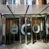 Viacom Inc. hovedkvarter i New York, U.S. 30. April, 2013. REUTERS/Lucas Jackson/File Photo