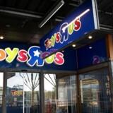 Der vil snart åbne nye Toys'R'Us-butikker rundt om i landet. Her ses Toys'R'Us i Gentofte.
