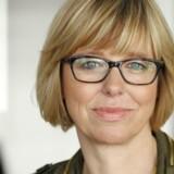 Afløseren for Mette Østergaard bliver Ulla Pors, der tidligere har været kanalchef for DR1. Foto: TV2 PR
