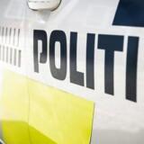 58-årig fjernsynskigger hørte højt knald fra kugle, der fløj gennem vindue til lejlighed i Bagsværd.