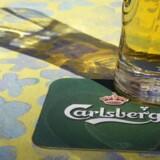 Når Carlsberg på markederne lancerer specialøl, sker det nu i modsætning til tidligere forsigtigt. Arkivfoto.