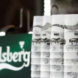 Carlsberg har besluttet at øge udbyttet til aktionærerne. For regnskabsåret 2017 foreslår bestyrelsen, at der udloddes et udbytte på 16 kr. per aktie til aktionærerne. Analytikere adspurgt af Ritzau Estimates havde ventet et udbyttet på 14,6 kr.