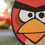 Endnu 260 ansatte sparked ud af reden hos Angry Birds, der befinder sig i et frit fald efter storsatsninger på undervisningsmateriale og forlystelsesparker. Foto: Peter Parks