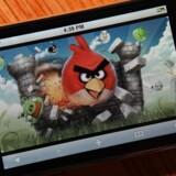Selskabet bag Angry Birds får ny direktør, der skal give virksomheden luft under vingerne.