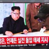 Nordkorea påstår at have foretaget en succesfuld test af en brintbombe.