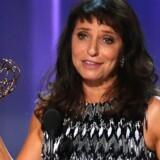 "Susanne Bier har tidligere vundet en Emmy for bedste instruktør for miniserien ""Natportieren"". Reuters/Mike Blake"