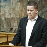 Dansk Folkepartis skatte- og it-ordfører, Dennis Flydtkjær