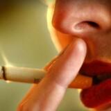 Rygere kan fremover få mellem 900 og 1800 kr. om året til indkøb af rygestopmedicin, fremgår det af ny aftale.