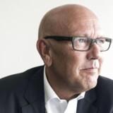 Peter Høgsted, administrerende direktør i Coop, vil samle Kvickly, SuperBrugsen og Dagli'Brugsen under ét navn. Han er allerede i gang med at samle kæderne i den bagvedlæggende struktur.