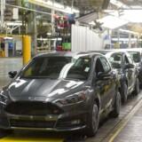 Ford vil flytte produktionen af Ford Focus fra USA til Kina i 2019.