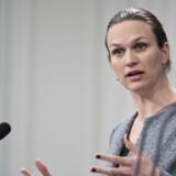 Undervisningsminister Merete Riisager har indkaldt til det årlige Sorø-møde, hvor begrebet dannelse er på dagsordenen. Arivfoto: Ida Guldbæk Arentsen