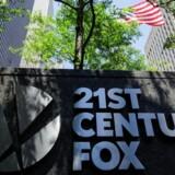 21st Century Fox' logo.