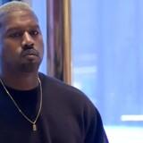 Kanye West har aflyst sin ellers planlagt turné i Europa. Scanpix/Timothy A. Clary