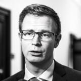 Benny Engelbrecht (S), September 2014-juni 2015