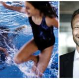 Hvorfor skal indvandrerpiger vokse op i troen på, at ligestilling ikke gælder dem? Det spørgsmål stiller Carl Christian Ebbesen (DF), kultur- og fritidsborgmester i København.