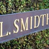 Arkivfoto. F. L. Smidth A/S.