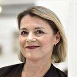 Direktør Gitte Ørskou , Kunsten i Aalborg., bestyrelsesformand Statens Kunstfond