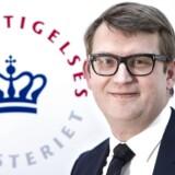»Beskæftigelsesministerens skærpede kurs mod bevidst socialt snyd er tiltrængt.«