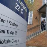 Forældrene blev i april idømt halvandet års ubetinget fængsel ved Retten i Kolding for at have ladet to døtre på otte og 15 år omskære under en rejse til Afrika.