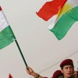 Amerikanerne frygter, at afstemningen om kurdisk selvstændighed kan svække kampen mod Islamisk Stat.