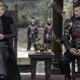 Der er ikke meget søskendekærlighed i syvende og sidste afsnit af syvende sæson.