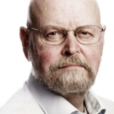 Kjeld Frandsen er Berlingskes jazzredaktør