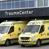Tyveriet af de 30 endoskoper skete søndag 7. maj mellem kl. 16-17, og ifølge Fyns Politi fylder udstyret, hvad der svarer til et stort IKEA-net eller to rygsække.