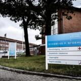 Arkivfoto. Chef til sygeplejersken fra Falster sigtes (Foto: Thomas Lekfeldt/Scanpix 2017)