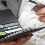 I undersøgelsen har 15 procent af danskerne svaret, at de til tider ikke er i stand til at betale deres regninger.