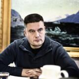 Grønlands landsstyreformand, Kim Kielsen, har udskrevet valg.