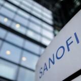 Arkivfoto. Regnskabet fra Novo Nordisks store franske konkurrent, Sanofi, skuffer, når det kommer til diabetesforretningen.