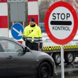 Grænsekontrollen er ikke i dansk interesse, lød skudsmålet tidligere på dagen fra ambassadør Peter Taksøe-Jensen