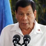 Arkivfoto. Hjerneflugt skal stoppes, hvis fattige lande for alvor skal udvikle sig, mener Filippinernes præsident.