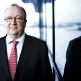 I forbindelse med halvårsregnskabet oplyses det, at selskabets topchef siden 1998, Niels Jacobsen, stopper med virkning fra 1. april.
