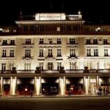 Arkivfoto: Luksushotellet d'Angleterre havde et godt år i 2016. Hotellet fordoblede driftsindtjeningen og endte med over en kvart milliard kroner på bundlinjen efter tilbageførsel af tidligere års nedskrivning på ejendommen.
