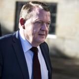 Enhedslisten vil have en redegørelse for, i hvilket omfang Lars Løkke Rasmussen har været involveret i hemmeligholdelsen af et kritisk brev fra FN om Danmarks smykkelov.