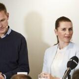 Kristian Thulesen Dahl vil have begrænset den frie bevægelighed.