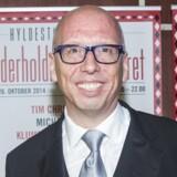 Alex Ahrendtsen (DF) er tilfreds med finansloven.
