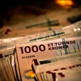 8,1 mia. kr. skylder 100.000 danskere bosat i udlandet den danske stat.